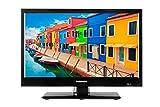 MEDION E11911 47 cm (18,5 Zoll) Fernseher (HD Triple Tuner, DVB-T2 HD, integrierter...