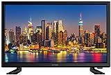 DYON Live 22 Pro 54,6 cm (21,5 Zoll) Fernseher (Full-HD, Triple Tuner, DVB-T2 H.265...