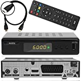 Xaiox Anadol ADX 111c digitaler Full HD Kabel-Receiver [Umstieg Analog auf Digital]...