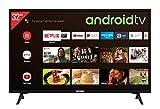Telefunken XF32AJ600 32 Zoll Fernseher / Android TV (Full HD, Triple-Tuner, Smart TV,...