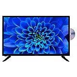 MEDION E13283 80 cm (31,5 Zoll) HD Fernseher (integrierter DVD-Player, HD Triple...