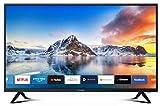 DYON Smart 40 XT 100 cm (40 Zoll) Fernseher (Full-HD Smart TV, HD Triple Tuner...
