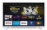 Grundig Vision 6 - Fire TV (32 GFW 6060) 80 cm (32 Zoll) Fernseher (Full HD,...