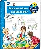 Wieso? Weshalb? Warum? Experimentieren und Entdecken (Band 29) (Wieso? Weshalb?...