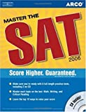 Master the SAT, 2006/e w/CD 2nd ed (Master the Sat (Book & CD Rom))