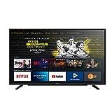 Grundig Vision 6 - Fire TV (32 VLE 6010) 80 cm (32 Zoll) Fernseher (Full HD,...