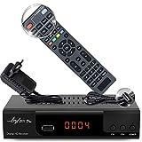 Kabelreceiver Kabel Receiver Receiver für digitales Kabelfernsehen - DVB-C (HDTV...