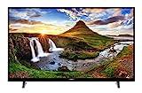 Telefunken XU50D401 127 cm (50 Zoll) Fernseher (4K Ultra HD, Smart TV, Triple Tuner)
