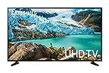 Samsung RU7099 138 cm (55 Zoll) LED Fernseher (Ultra HD, HDR, Triple Tuner, Smart TV)...