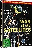 War of the Satellites - Extended Kinofassung (Limited DVD-Mediabook/digital...