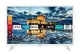 Telefunken XF32J511-W 32 Zoll Fernseher (Smart TV inkl. Prime Video / Netflix /...