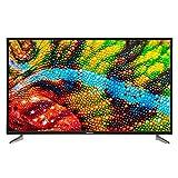 MEDION P15501 138,8 cm (55 Zoll) UHD Fernseher (4K Ultra HD, Triple Tuner, DVB-T2 HD,...