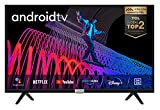 iFFALCON (by TCL) 32F510 Fernseher 32 Zoll (80 cm) Smart TV (HDR, Triple Tuner, Micro...