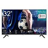Hisense 32AE5500F 80 cm (32 Zoll) Fernseher (HD, Triple Tuner DVB-C/S/S2/T/T2,...
